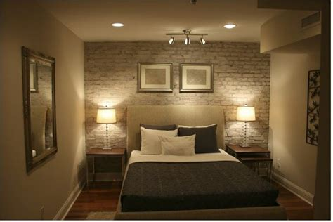 simple bedroom without windows the utility closet pinterest can lights basement bedrooms