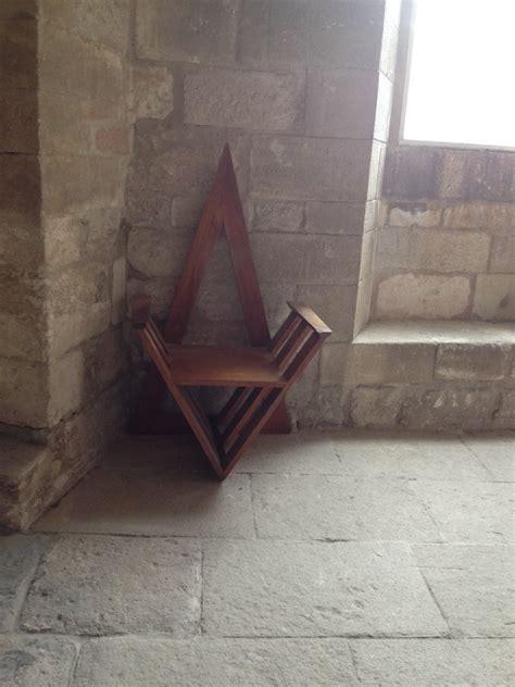 symbolique de la chaise photo d 39 une chaise quot symbolique quot et ou quot maçonnique