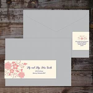 25 best ideas about address labels on pinterest return With wedding invitation address labels software
