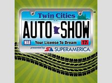 Twin Cities Auto Show continues this week – Twin Cities