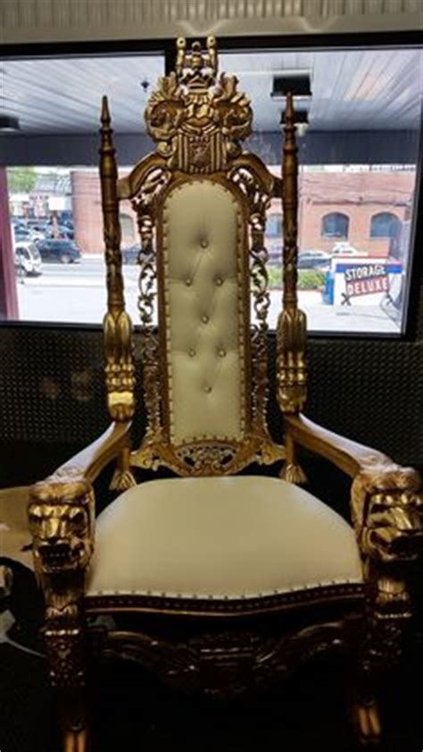 royal throne chair rental throne chair
