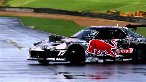 mad mike s souped up drifting car madbull generation 5 first shakedown youtube
