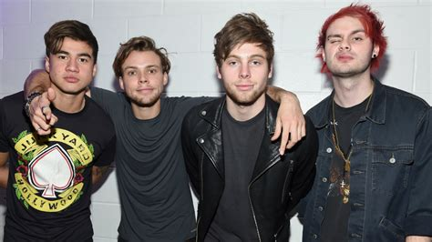 5 Seconds Of Summer Are *finally* Releasing Their Third Album
