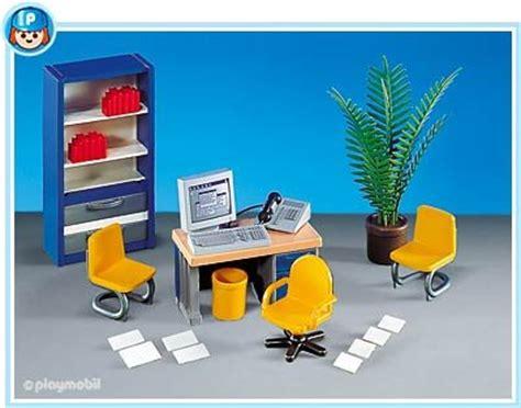 bureau de poste playmobil 9a maison moderne interieur 7224 bureau équipé photo