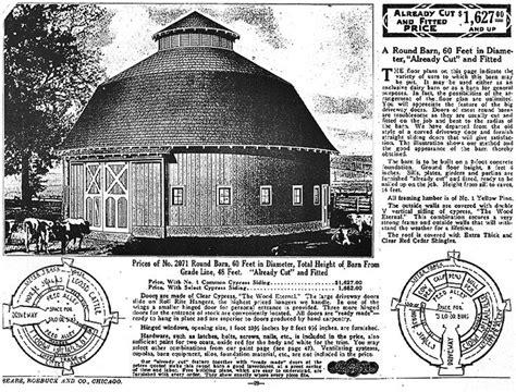 sears roebuck company  barn kit floor plans barn kits barn plan barn plans