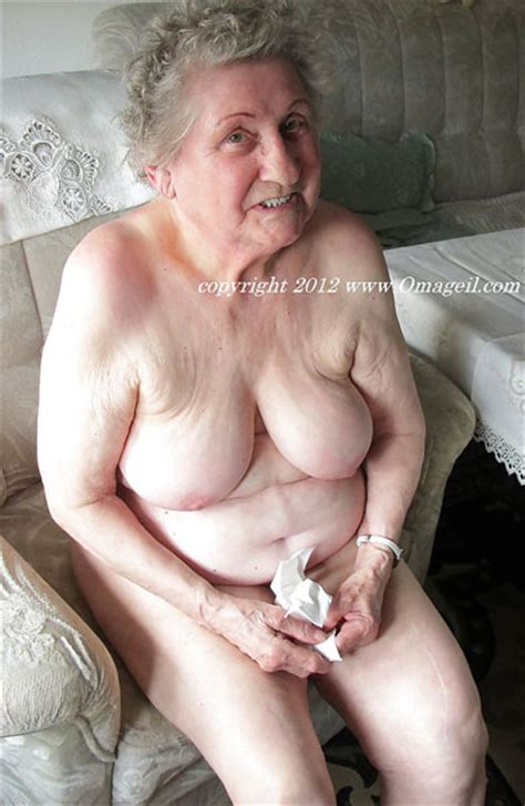 Omageil Grannyloverboard Very Old Oma