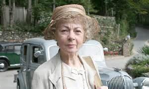 miss marple tv actress geraldine mcewan leaves 3million