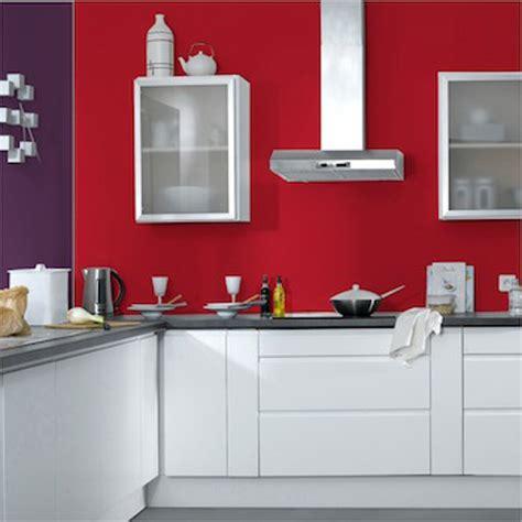 modele peinture pour mur cuisine cuisine id 233 es de
