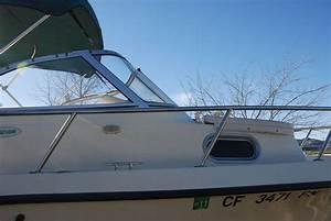 2000 Sea Pro 210wa