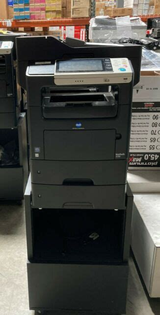 The download center of konica minolta! Bizhub 362 Scan Driver : Konica Minolta Universal Printer Driver Upd July 2009 Pcl Version And ...
