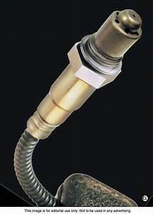 El Sistema Electr U00f3nico Del Automovil  Sensores Del Automovil