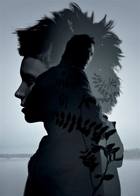 david fincher  girl   dragon tattoo  decouvrir