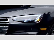 2019 Audi A4 LED headlights hd wallpaper 2019 Audi A4 hd