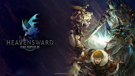 final fantasy xiv hd wallpapers  background images