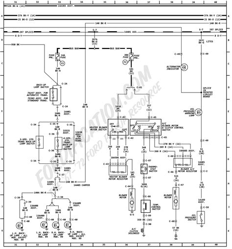 1980 Chevy Heater Resistor Wiring Diagram by 2002 F150 Blower Motor Wiring Diagram Electrical Work