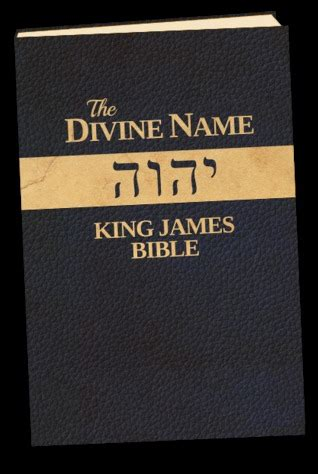 divine  king james bible  anonymous reviews