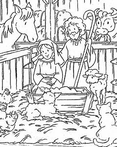 Christian Activities For Kids Printable - AZ Coloring Pages