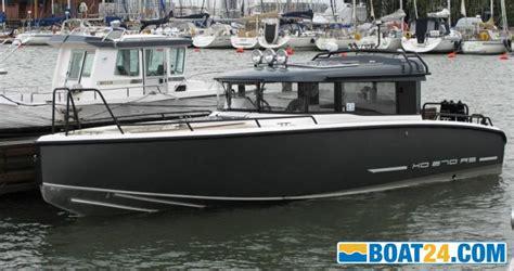 Xo Boats For Sale by Xo Boats Xo 270 Rs Front Cabin Zu Verkaufen Boat24 De