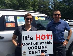 Heat Awareness with Polk County Health Department | The ...