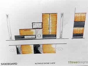 Hifi Möbel Design : hifi m bel eiche 11treedesigns schreinerei interior ~ Michelbontemps.com Haus und Dekorationen