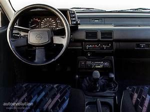 Opel Frontera Sport - 1995  1996  1997  1998