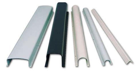 protection cable electrique exterieur gaine gpc 140 lg 2m75 ivoire seifel ref 05040 protection cblesaro souterrains industrielles