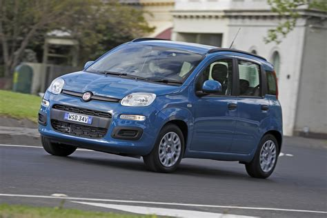 fiat panda pricing  specifications  caradvice