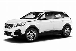 Tarif Peugeot 3008 : prix du nouveau peugeot 3008 2016 des tarifs partir de 25 900 l 39 argus ~ Gottalentnigeria.com Avis de Voitures