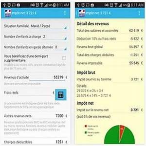 Calcul Des Frais Reel Impot : t l charger calcul imp t 2016 android google play ~ Premium-room.com Idées de Décoration