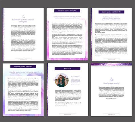 free ebook templates 27 ebook templates psd ai eps indd vector format