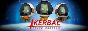 I'm a rocket man! A review of Kerbal Space Program ...