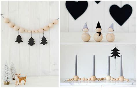 idees de bricolage avec des perles en bois  projets