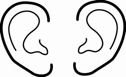 Ears Clipart African American Svg Webstockreview Transparent
