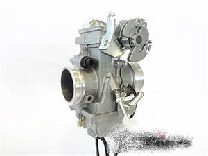 Mikuni Tm 40 Flatslide Pumper Carburetor Kit  1 Suzuki Dr