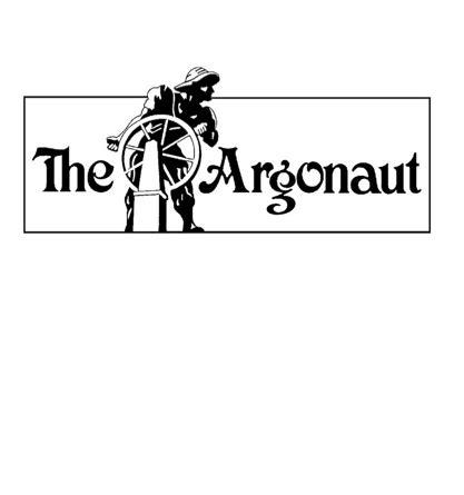 Argonaut Newspaper