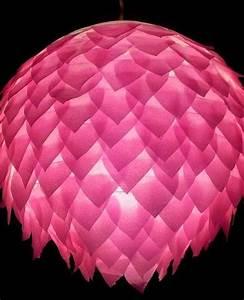 Boule Papier Luminaire : free boules chinoises papier ikea with boule papier ikea ~ Teatrodelosmanantiales.com Idées de Décoration