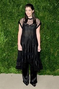 Lorde Little Black Dress - Little Black Dress Lookbook ...