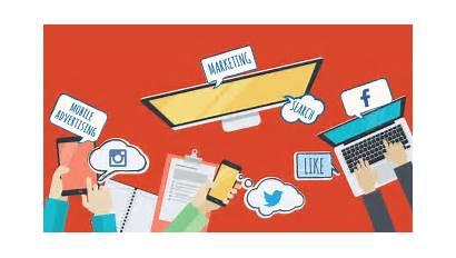 Social Advertising Marketing Traditional Sosial Vs Iklan