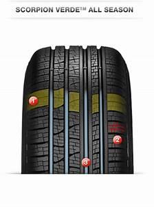 Pirelli Scorpion Verde All Season : 2x 275 45 21 pirelli scorpion verde all season tyres 7mm ~ Jslefanu.com Haus und Dekorationen