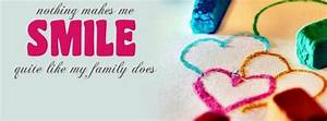 Smile Quote Facebook Timeline Cover | Facebook Covers, FB ...
