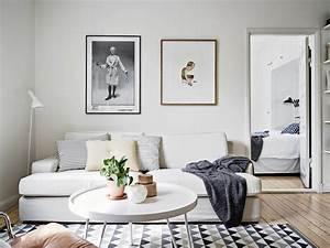 Vorhänge Skandinavischer Stil : entspannend unspektakul r sweet home ~ Markanthonyermac.com Haus und Dekorationen