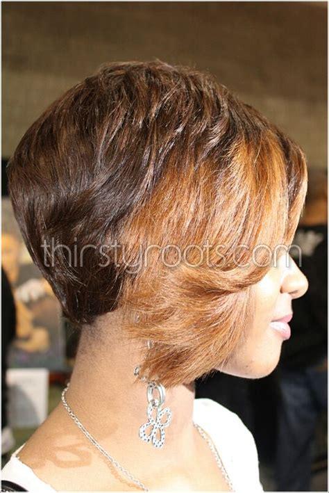 weave hairstyles  bangs