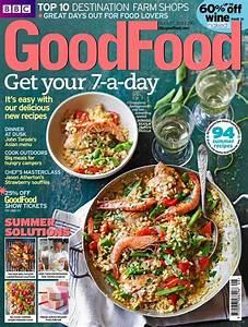 Immediate | BBC GOOD FOOD MAGAZINE NAMES TOP 10 ...