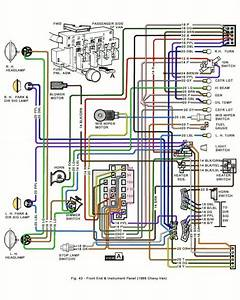 123e Jeep Cj7 Fuse Diagram