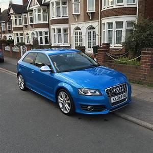Audi A3 Bleu : audi s3 8p kingfisher blue facelift model sport net bleu illinois liver ~ Medecine-chirurgie-esthetiques.com Avis de Voitures