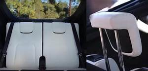First look at Tesla Model Y seven seat configuration with third row seats