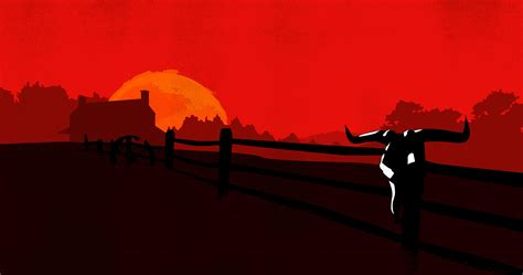 red dead redemption  wallpapers wallpaper cave