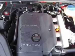 Audi 1 8 T Motor : au18946 audi a4 b7 1 8t bfb auto 2007 engine testing youtube ~ Jslefanu.com Haus und Dekorationen