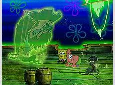SpongeBuddy Mania SpongeBob Episode Shanghaied
