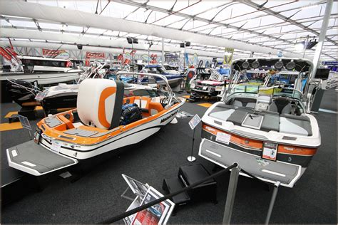 Boats Sydney by Sydney International Boat Show